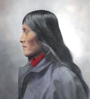 facts about the apache indian tribe