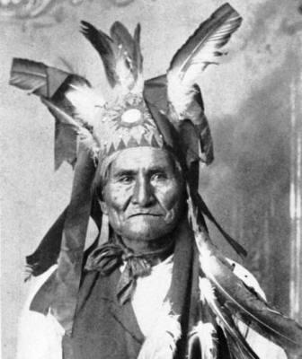 Native American Extended Family