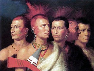 mohawk indians past and present essay 20/02/36 essay about oman in the past and present click to continue in the book the house on mango street by sandra cisneros  save electricity essay india.