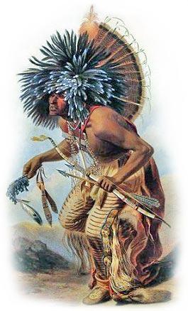 Cheyenne Indians Natural Resources