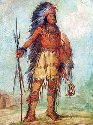 indians michigan