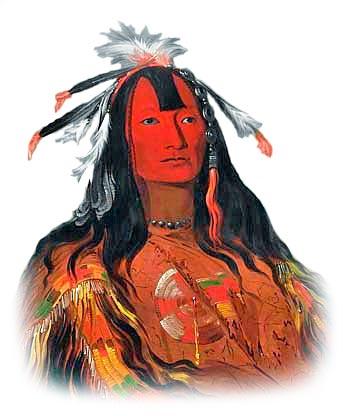 Indians Oregon
