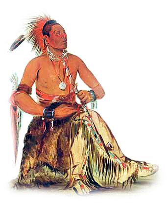 Pawnee indian essay