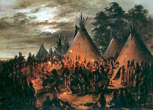 Homework help history sioux indians