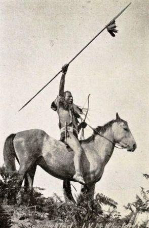 Indians Washington